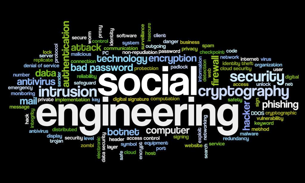 هندسة اجتماعية