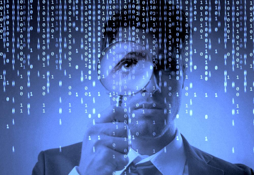 التحقيقات الجنائية الرقمية