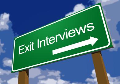 مقابلة الخروج - Exit Interview